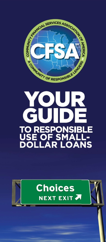 Your Guide to Responsible use of small-dollar loans